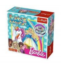 Barbie Rainbow Adventure - zdjęcie zabawki, gry