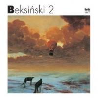 Beksiński 2 - okładka książki