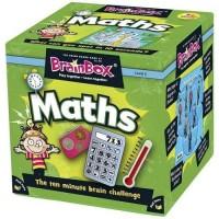 Brain box Maths - zdjęcie zabawki, gry