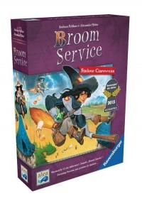 Broom Service - zdjęcie zabawki, gry