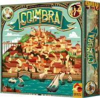 Coimbra (edycja polska) - zdjęcie zabawki, gry