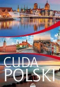 Cuda Polski - okładka książki
