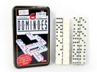 Domino - zdjęcie zabawki, gry