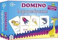 Domino logopedyczne mix - zdjęcie zabawki, gry