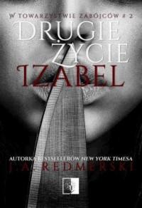 Drugie życie Izabel - okładka książki