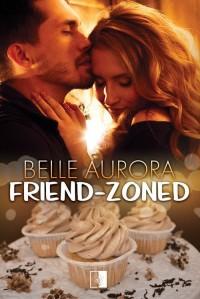 Friend-Zoned - okładka książki