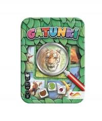 Gatunki - zdjęcie zabawki, gry