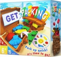 Get Packing (edycja polska) - zdjęcie zabawki, gry