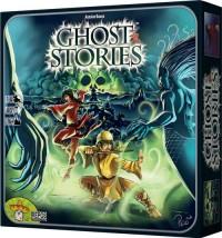 Ghost Stories (druga edycja) - zdjęcie zabawki, gry