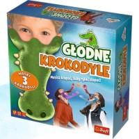 Głodne krokodyle - zdjęcie zabawki, gry
