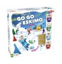 Go Go Eskimo - zdjęcie zabawki, gry