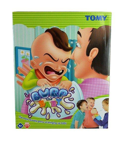 Gorący bobas - zdjęcie zabawki, gry