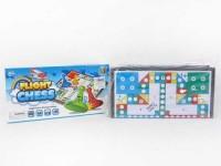 Gra turystyczna Chińczyk - zdjęcie zabawki, gry