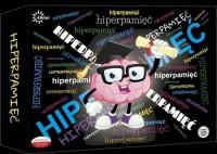 Hiperpamięć - zdjęcie zabawki, gry