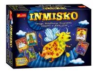INMISKO Intryga, Mistyfikacja, - zdjęcie zabawki, gry
