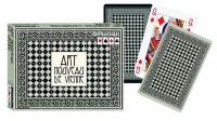 Karty  Art Nouveau de Vienne 2 talie - zdjęcie zabawki, gry