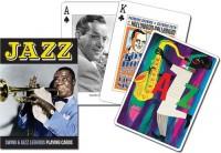 Karty Jazz 1 talia - zdjęcie zabawki, gry