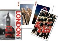 Karty London Images 1 talia - zdjęcie zabawki, gry