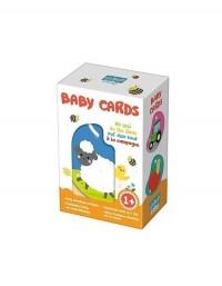 Karty na klipsie. Baby Cards. Na wsi - zdjęcie zabawki, gry