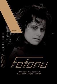 Kobiety fotonu - okładka książki