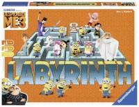 Labirynt - Minionki - zdjęcie zabawki, gry