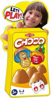 Lets Play Choco - zdjęcie zabawki, gry