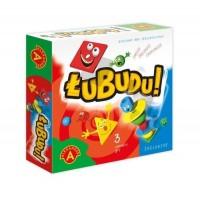 Łubudu exclusive - zdjęcie zabawki, gry