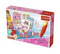 Magic Pen Księżniczki - zdjęcie zabawki, gry