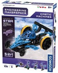 Makarspace Kinetic Machines - zdjęcie zabawki, gry