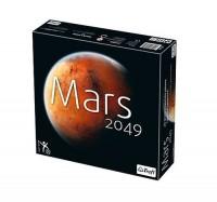 Mars 2049 - zdjęcie zabawki, gry