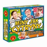 Miny jak cytryny - zdjęcie zabawki, gry