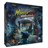 Monster Slaughter: Horror w Głębi Lasu - zdjęcie zabawki, gry