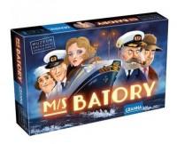 Ms Batory - zdjęcie zabawki, gry