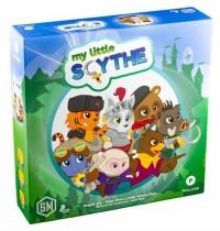 My Little Scythe - zdjęcie zabawki, gry