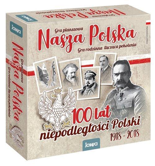 Nasza Polska - zdjęcie zabawki, gry
