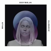 Odyseja - okładka płyty