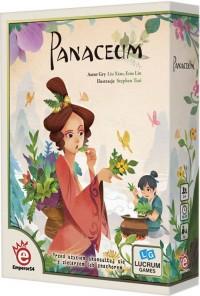 Panaceum - zdjęcie zabawki, gry