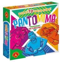 Pantomima Familijna - zdjęcie zabawki, gry
