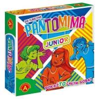 Pantomima Junior - zdjęcie zabawki, gry
