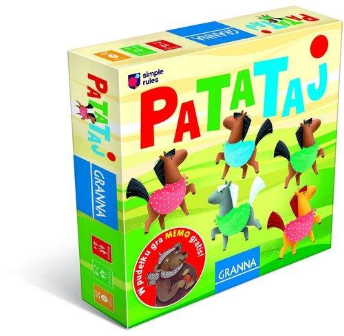 Patataj - zdjęcie zabawki, gry