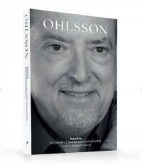 Pianista. Rozmowy z Garrickiem Ohlssonem - okładka książki