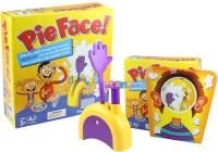 Pie Face Ciastem w Twarz - zdjęcie zabawki, gry
