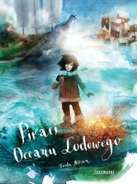 Piraci Oceanu Lodowego - okładka książki
