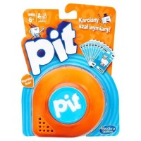 Pit - zdjęcie zabawki, gry