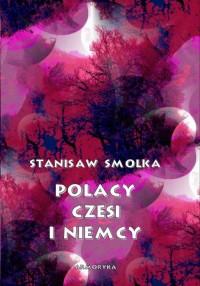 Polacy, Czesi i Niemcy - okładka książki