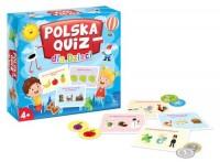Polska Quiz dla Dzieci - zdjęcie zabawki, gry