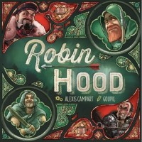Robin Hood - zdjęcie zabawki, gry
