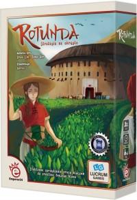 Rotunda - zdjęcie zabawki, gry