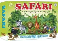 Safari - zdjęcie zabawki, gry