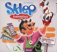 Sklep Bambino - zdjęcie zabawki, gry